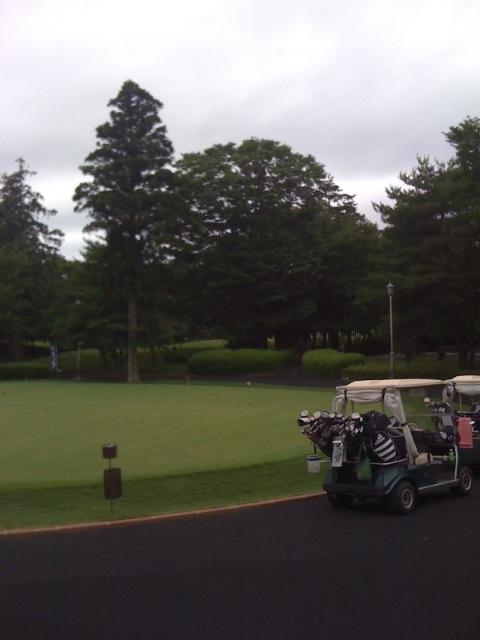 アスレチックゴルフ倶楽部1