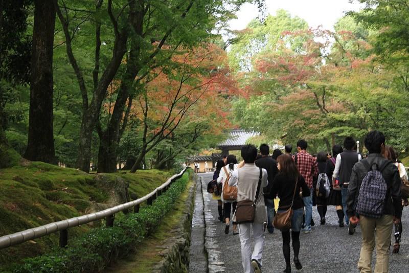 金閣寺20111103_0039