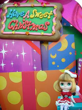 USJクリスマス2013 7