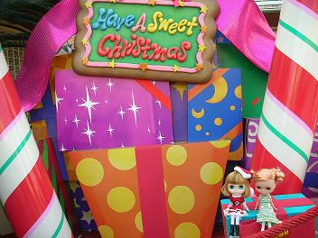 USJクリスマス2013 8