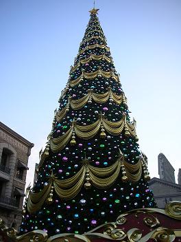 USJクリスマス2013 10