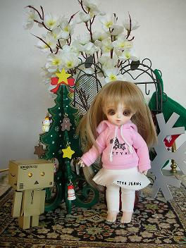 クリスマス 2013