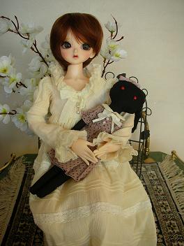 LadyBee さんお迎え 1