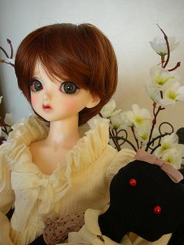 LadyBee さんお迎え 4