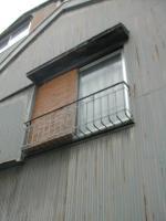 下町の窓1
