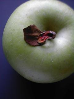祝 青リンゴ