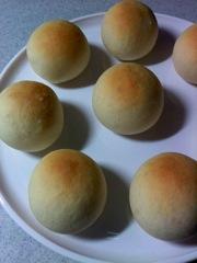 綾ちゃんのパン