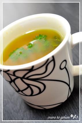 ターメリックスープ