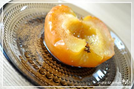 カステヘルミ リンゴ