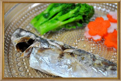 カステヘルミ 料理 ブログ