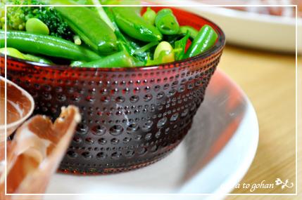 カステヘルミ ブログ 料理