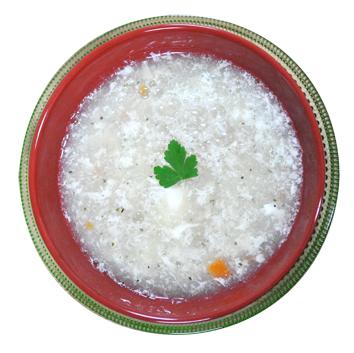 ティーマ ボウル スープ