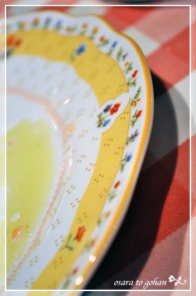 アンクルのお皿