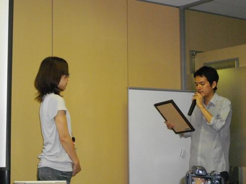 ベストECサイト2011