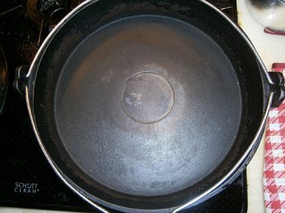 すき焼き1
