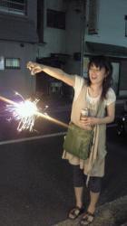2011.6.25出前亭サコちゃん