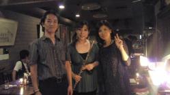 2011.9.10串田さんトリオat陽3