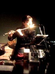 2012.3.24ボサセッションatアワビ庵 池田さん10