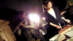 2012.3.24ボサセッションatアワビ庵5