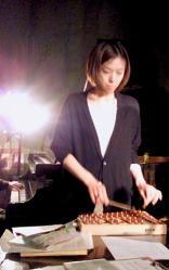 2012.3.24ボサセッションatアワビ庵1