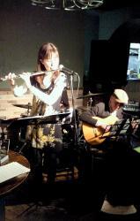 2012.3.24ボサセッションatアワビ庵13