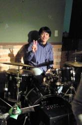 2012.3.24ボサセッションatアワビ庵25
