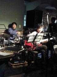 2012.3.24ボサセッションatアワビ庵34