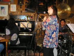 2012.4.1西脇あっちゃんカルテットatざぶざぶ5
