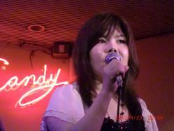 2012.4.23MIYAKOさんサムロマat CANDY33
