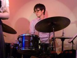 2012.4.23MIYAKOさんサムロマat CANDY32