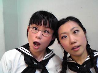 with早苗