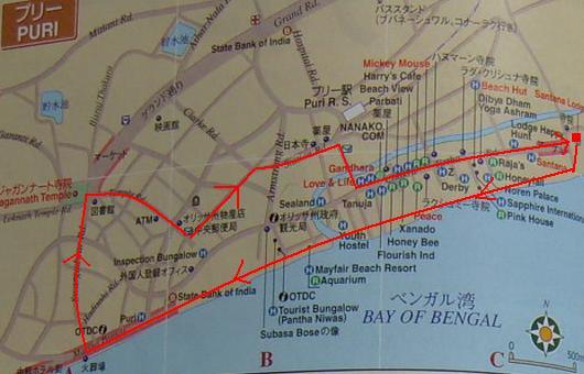 歩いた地図.JPG