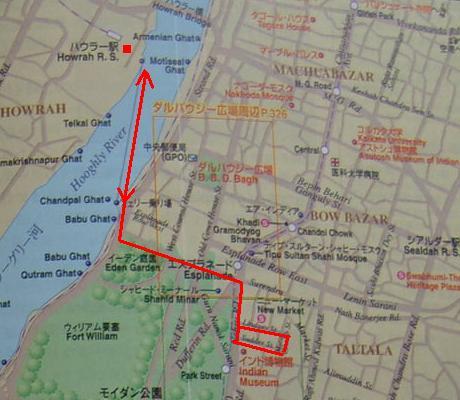 コルカタ 地図.JPG
