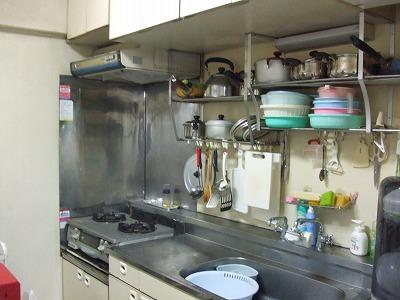 s-キッチン施工前