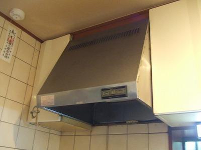 s-キッチン改修前換気扇