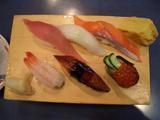 誕生寿司1