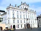 シュテルンベルク宮殿(国立美術館)