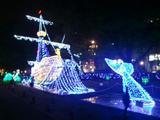帆船と幻の鯨