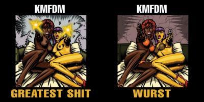 KMFDM Best Album