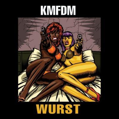 KMFDM WURST