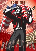 KMFDM Brute Site