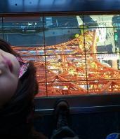東京タワーの怖いトコ