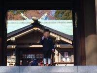 東郷神社②