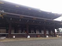 東本願寺本堂