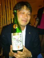富山県青連林会長