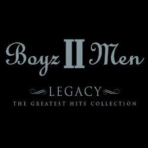Boy ii men Legacy