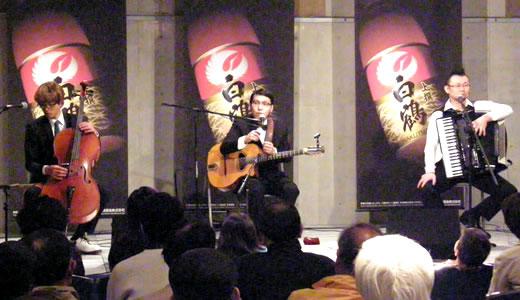 白鶴酒蔵開放2012-3