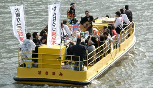 水都大阪川開き2012-2
