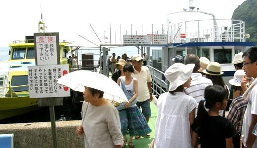 伊根祭@丹後半島(2)-2
