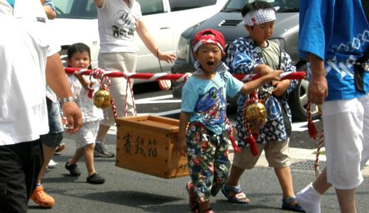 伊根祭@丹後半島(5)-2
